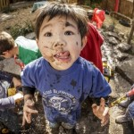 Creative play: In praise of getting messy